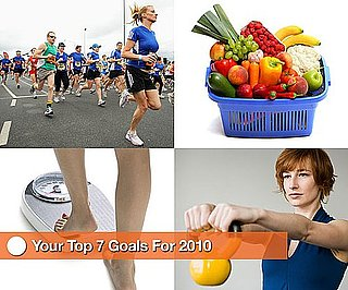 Sugar Shout Out: FitSugar Readers' Top 7 Goals For 2010