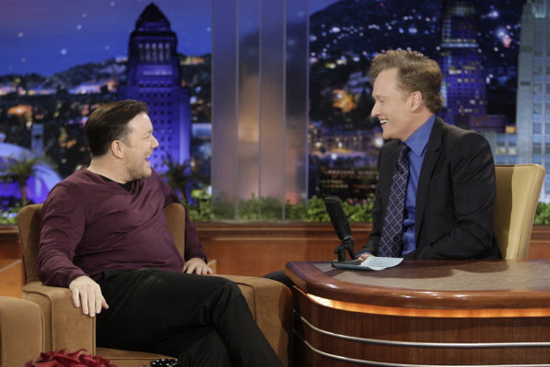 Have You Been Watching NBC's Late Night Lineup More Since the Controversy?