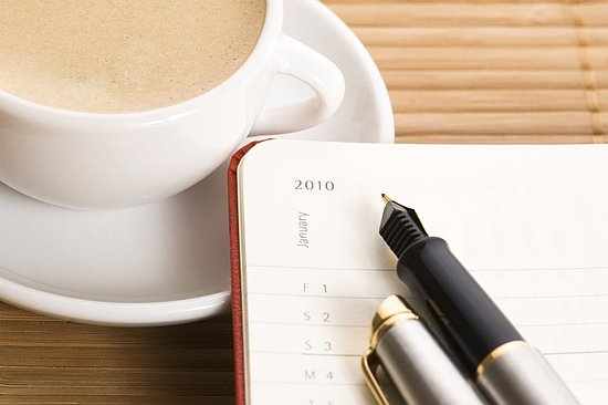 Tax Tip: Set a Date With Your Taxes