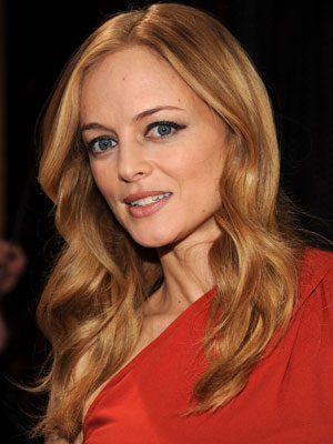 Heather Graham at 2010 Critics' Choice Awards 2010-01-15 18:46:13