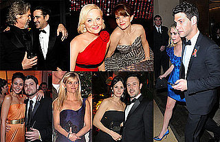 Photos from the 2010 Golden Globes After Parties