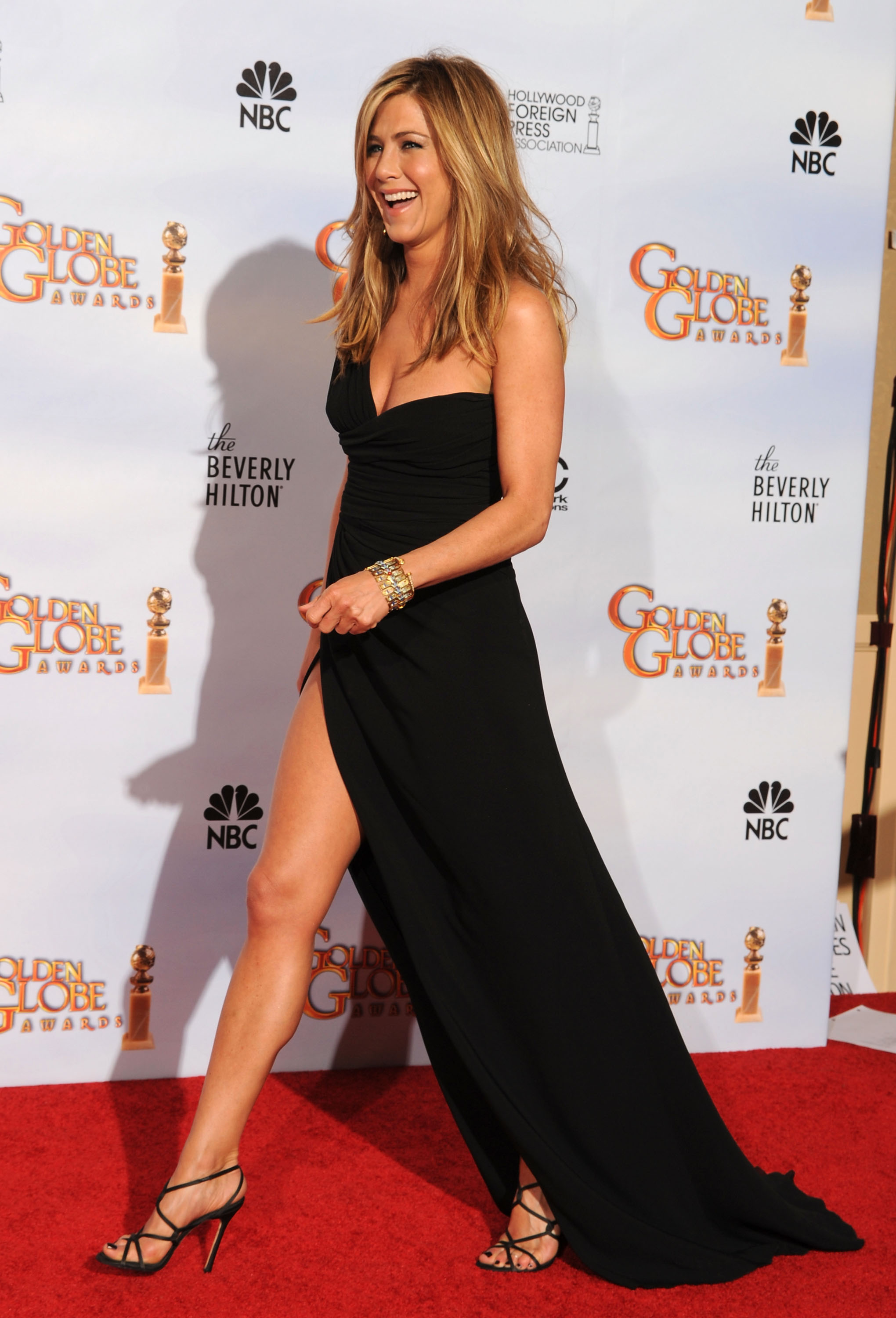 Hairy legs golden globe opinion