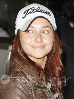Hayden Panettiere with Red Hair 2010-01-21 12:00:06