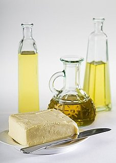 Burning Question: How Come Recipes Call For Oil and Butter?