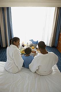 Hotel Babysitting Services