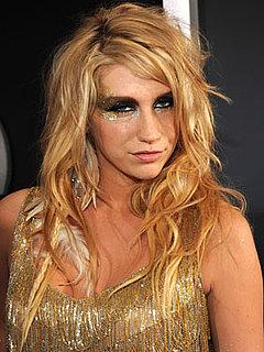 Kesha at Grammys