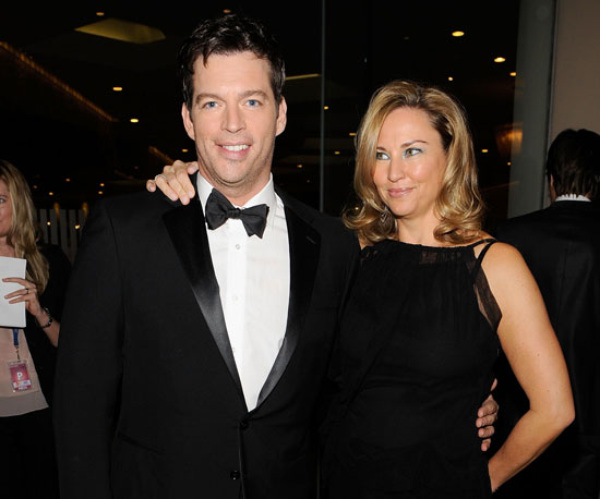 Harry Connick Jr. and Jill Goodacre | Beautiful Music: 15 ...