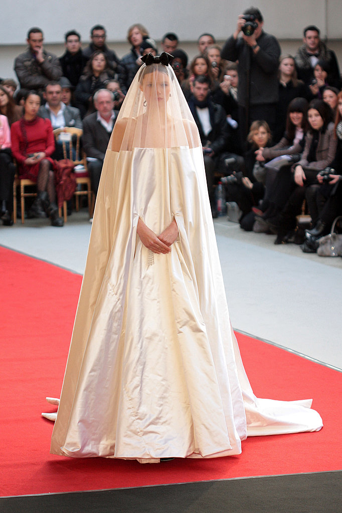 Alexis Mabille Spring 2010 Haute Couture