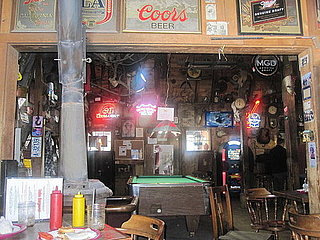 Do You Enjoy Dive Bars?