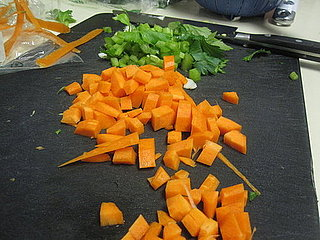Butternut Squash and Apple Soup Recipe 2010-01-29 14:00:55