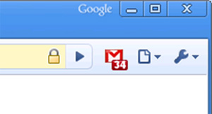 View Unread Gmail Messages On Your Chrome Toolbar