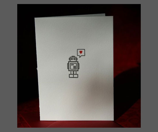 Robots Have Hearts, Too
