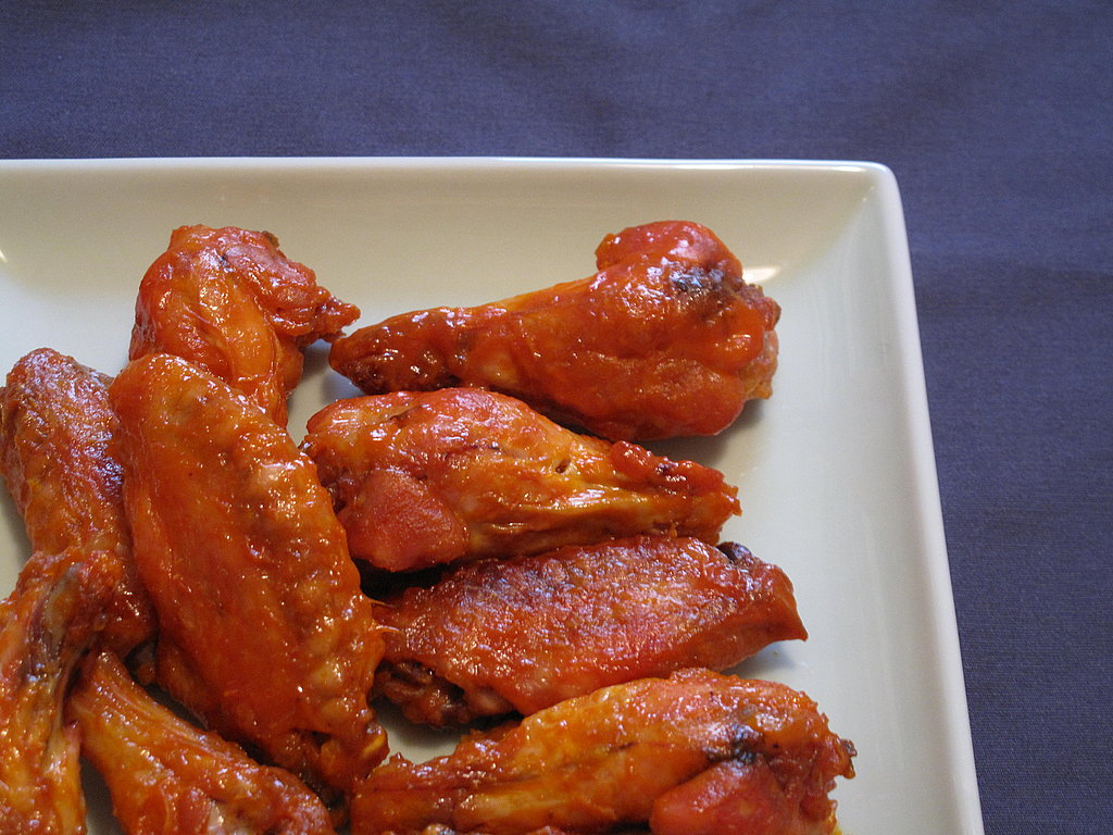 Game Day Eats: Buffalo Wings