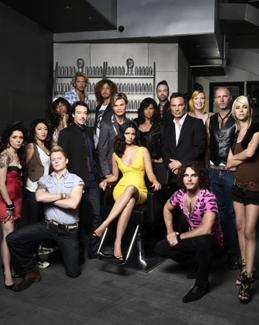 Season Three of Shear Genius Premieres on Bravo at 10/9c With Host Camila Alves