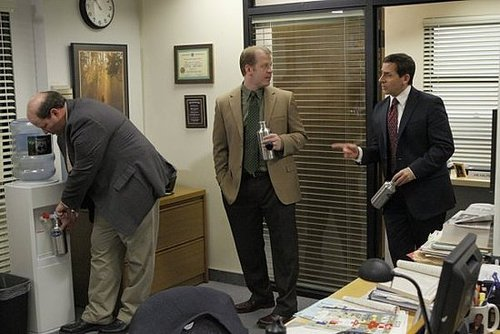 """The Office, """"Sabre"""": Best Lines of the Night"""