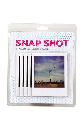 how to turn normal photos into polaroids