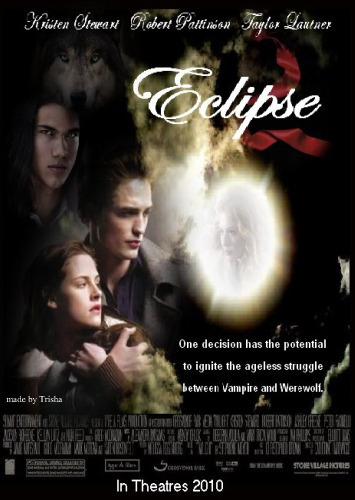 Eclipse Poster @ Google