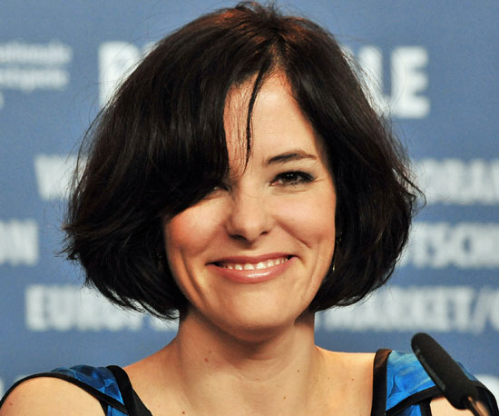Parker Posey's Lyme Disease