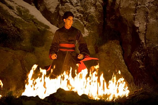 Video Trailer for M. Night Shyamalan's The Last Airbender Starring Dev Patel and Jackson Rathbone 2010-02-11 05:30:00
