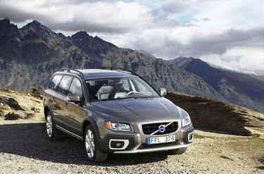 """Details on Volvo's New RSEi-500 In-Car """"Infotainment"""" System"""