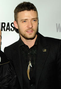 Sony Sponsoring Justin Timberlake's William Rast Show at 2010 NY Fall Fashion Week