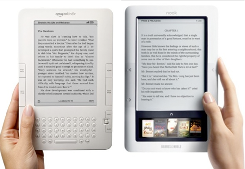 To Ebook or Not to Ebook?