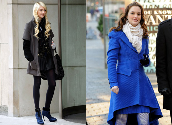 Miss Selfridge to Launch Gossip Girl Collection