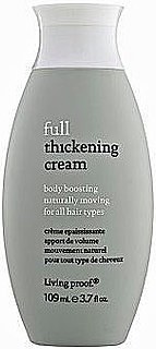 Living Proof Full Thickening Cream Giveaway 2010-02-24 23:30:21