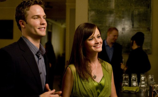 Movie Review of The Good Guy, Starring Bryan Greenberg, Scott Porter, and Alexis Bledel