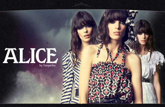 Alice by Temperley Diffusion Line Launches Today