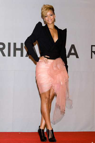 2010, Promoting Rated R in Seoul