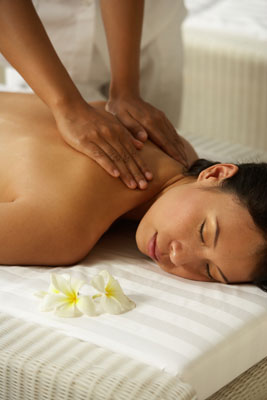 Get a Luxury Spa Treatment For $50!