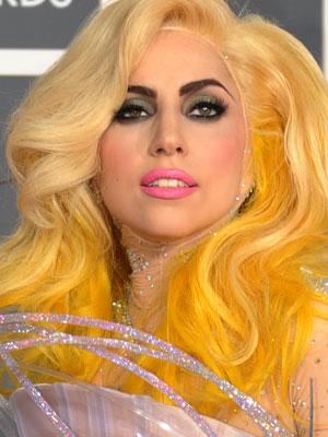 Lady Gaga | POPSUGAR Celebrity