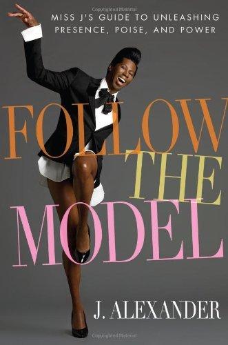 Miss J Interview: ANTM's Jay Alexander Talks About Skinny Models