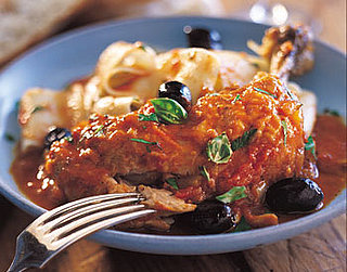 Slow Cooker Recipe For Provencal Chicken Stew
