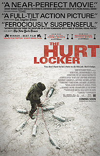 The Hurt Locker Is the 2010 Oscar Winner For Best Picture