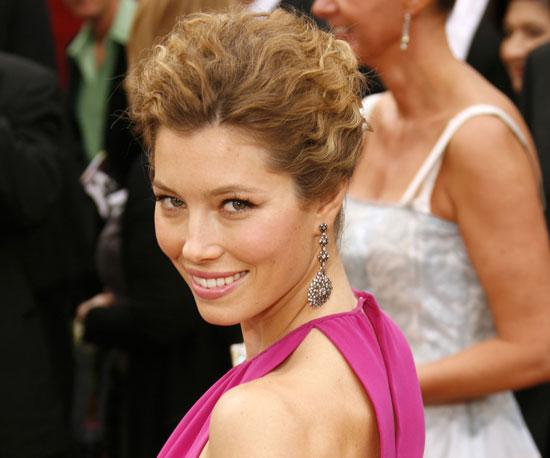 2007: Jessica Biel