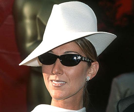 1999: Celine Dion