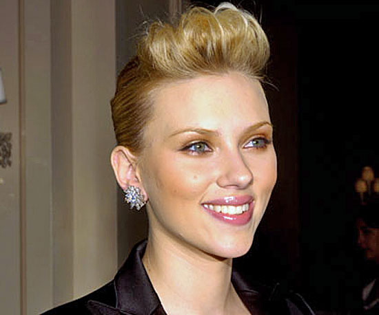2005: Scarlett Johansson