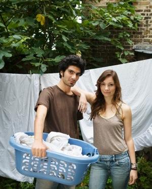 Stats on Cohabitation Make Case For Ignoring Them