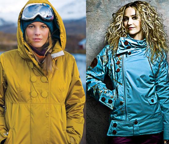 Whose Clothes Do You Like More?