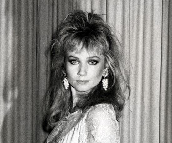 1986: Rebecca deMornay