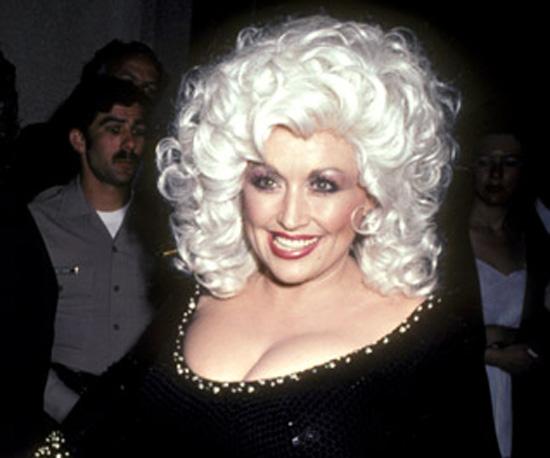 1981: Dolly Parton