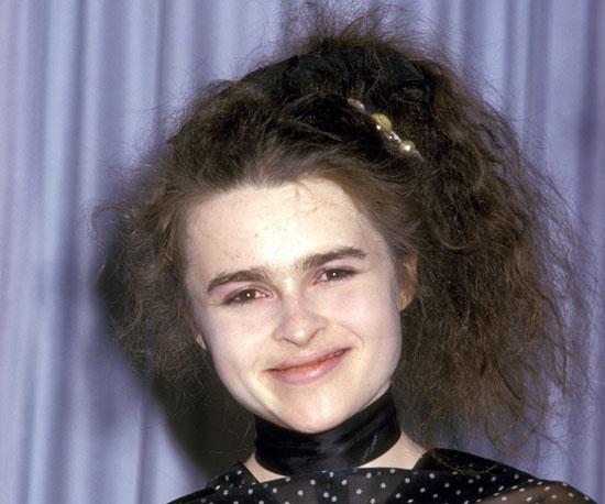 1987: Helena Bonham Carter