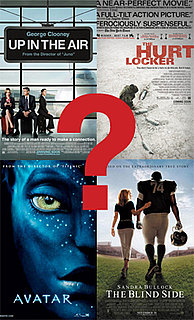 How many of the 2010 Best Picture nominees have you seen?