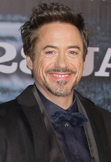 Robert Downey Jr. To Star in 3D Sci-Fi Film Gravity 2010-03-15 07:30:00