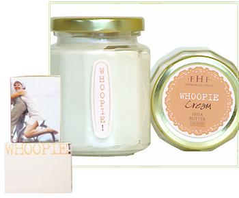 Review of FarmHouse Fresh Whoopie! White Velvet Shea Butter Cream