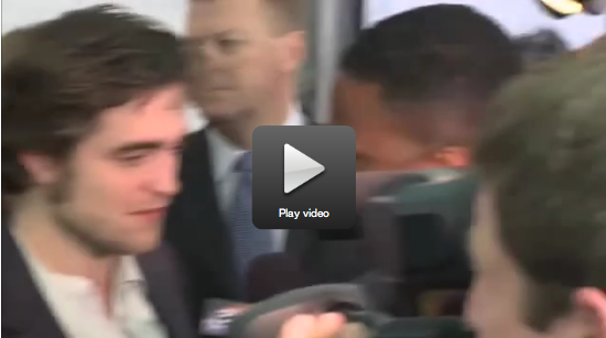 I'm a Huge Fan: Robert Pattinson and Remember Me, Part 2!