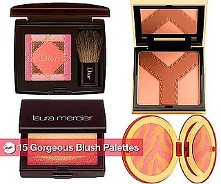 Sugar Shout Out: 15 Gorgeous Blush Palettes