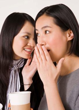 Handling School Gossip